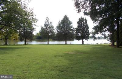 Calvert County, Saint Marys County Single Family Home For Sale: 21410 Springfield Road
