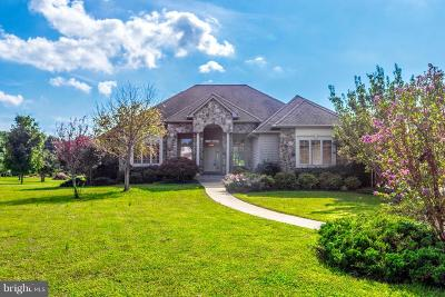 Saint Marys County Single Family Home For Sale: 18163 White Tail Way