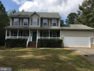 Calvert County, Saint Marys County Rental For Rent: 22077 Victorian Drive