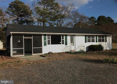 Leonardtown Single Family Home For Sale: 41160 Cryer Court