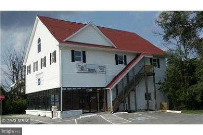 Saint Marys County Commercial Lease For Lease: 22196 Three Notch Road #301