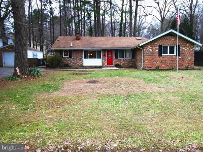 Mechanicsville Single Family Home For Sale: 29971 Skyview Drive