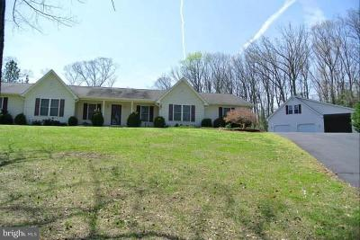 Hollywood Single Family Home For Sale: 45130 Clarks Mill Road