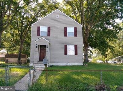 Calvert County, Saint Marys County Rental For Rent: 21712 Enterprise Road