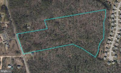 Saint Marys County Residential Lots & Land For Auction: Harvard Lane