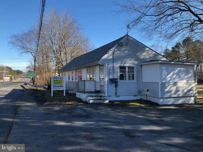 Saint Marys County Commercial Lease For Lease: 20213 Point Lookout Road