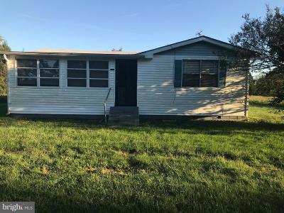 Calvert County, Saint Marys County Single Family Home For Sale: 36773 Roberto