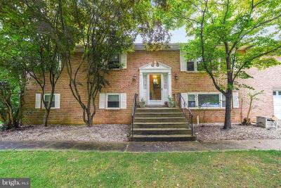 Calvert County, Saint Marys County Rental For Rent: 44617 Joy Chapel Road