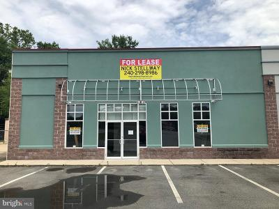 Leonardtown Commercial Lease For Lease: 26288 Point Lookout Road #A