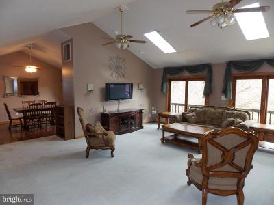 Saint Marys County Single Family Home For Sale: 27134 Pink Hill Lane