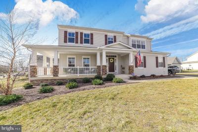 Saint Marys County Single Family Home For Sale: 45380 Havenridge Street