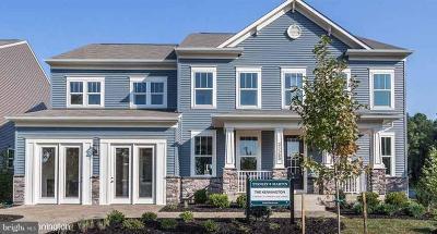 Saint Marys County Single Family Home For Sale: 23380 Lilliflora Drive