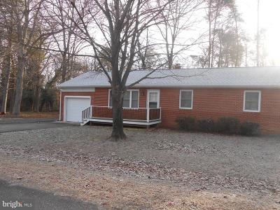 California Single Family Home For Sale: 23740 Kingston Village Road