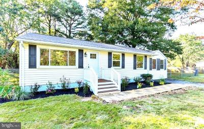 Mechanicsville Single Family Home For Sale: 30188 Shoreview Drive
