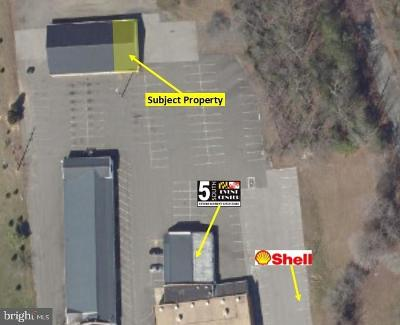 Saint Marys County Commercial Lease For Lease: 21030 Point Lookout Road #12