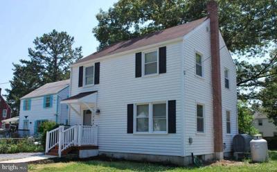 Saint Marys County Single Family Home For Sale: 21709 Saint Lo Place