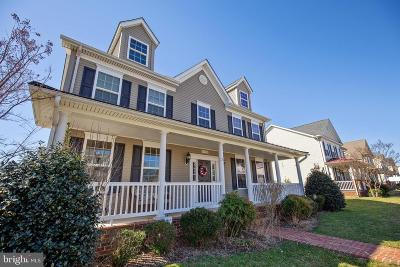 Leonardtown Single Family Home For Sale: 41498 Affirmed Way
