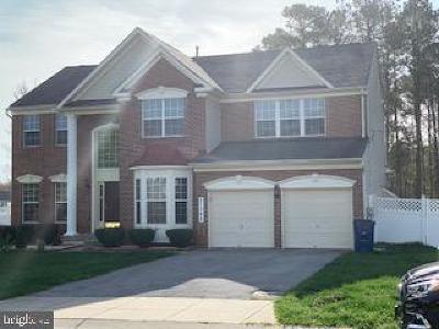 Lexington Park Single Family Home For Sale: 21342 Foxglove Court