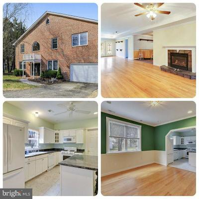 Saint Marys County Rental For Rent: 29843 Jefferson Road