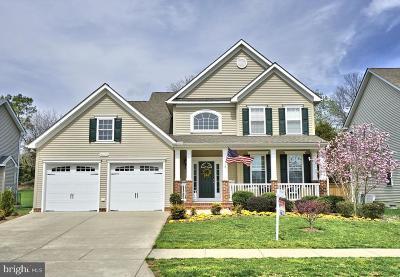 Leonardtown Single Family Home For Sale: 41470 Pensive Street