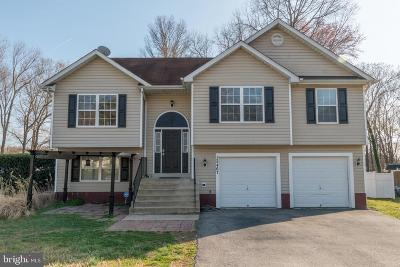 Mechanicsville Single Family Home For Sale: 35467 Golf Course Drive