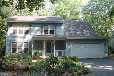 Single Family Home For Sale: 23104 Sweetbay Lane