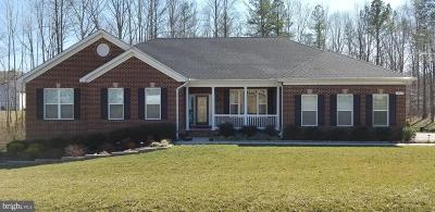 Calvert County, Saint Marys County Rental For Rent: 39770 Grandview Haven Drive