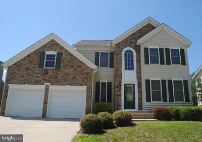 Lexington Park Single Family Home For Sale: 20563 Carmarthen Drive