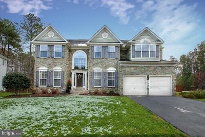 Calvert County, Saint Marys County Rental For Rent: 21394 Arum Place
