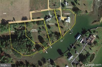 Saint Marys County Residential Lots & Land For Sale: 39225 Donaldson Lane