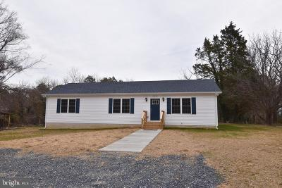 Calvert County, Saint Marys County Rental For Rent: 49518 Lois Lane