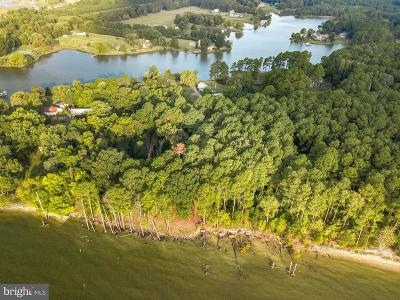 Saint Marys County Residential Lots & Land For Sale: 20720 Abell Road