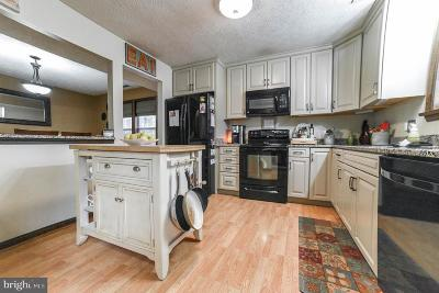 Single Family Home For Sale: 23295 White Elm Court