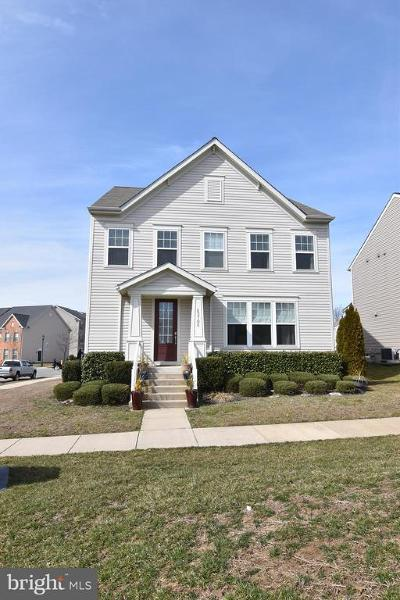 Single Family Home For Sale: 43706 Tansy Way