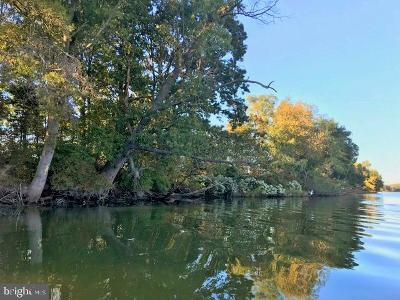 Saint Marys County Residential Lots & Land For Sale: Canoe Neck Way #P237