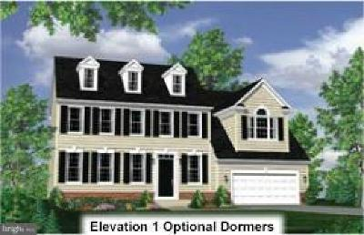 Saint Marys County Single Family Home For Sale: 21216 Elizabeth Hill Street