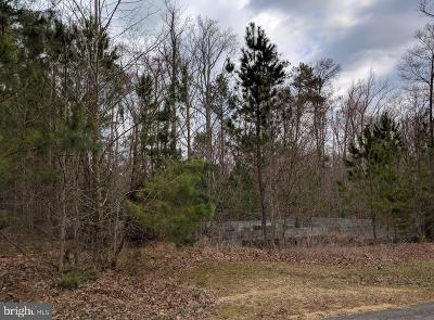 Saint Marys County Residential Lots & Land For Sale: 43770 Mosher Lane