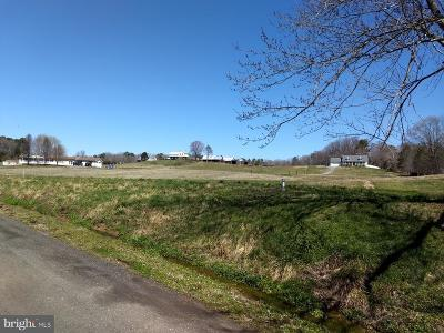 Charles County, Calvert County, Saint Marys County Residential Lots & Land For Sale: 46250 Uplands Lane