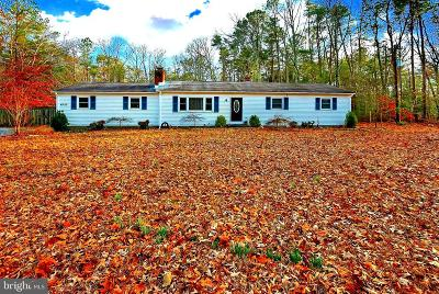 Leonardtown Single Family Home For Sale: 43429 Saint Andrews Church Road
