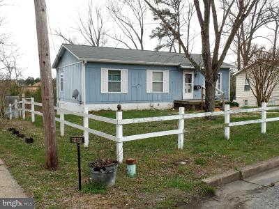 Saint Marys County Rental For Rent: 21837 N Essex Drive