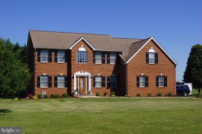 Saint Marys County Single Family Home For Sale: 29301 Horse Range Farm Court