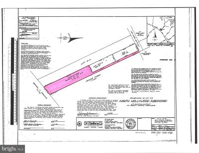 Hollywood Residential Lots & Land For Sale: Joy Lane