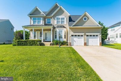 Saint Marys County Single Family Home For Sale: 23589 Abraham Drive