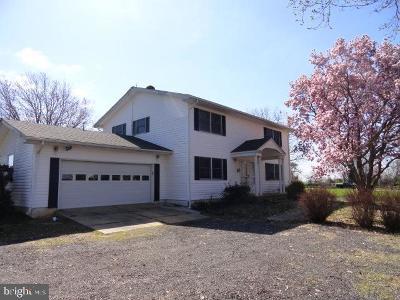 Calvert County, Saint Marys County Rental For Rent: 48186 Jutland Farm Lane
