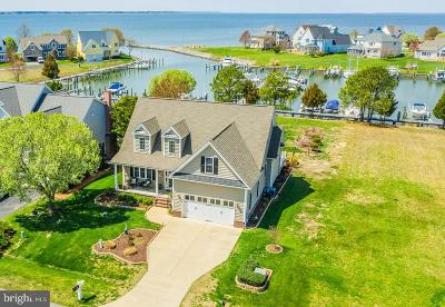 Saint Marys County Single Family Home For Sale: 17651 Whitestone Drive