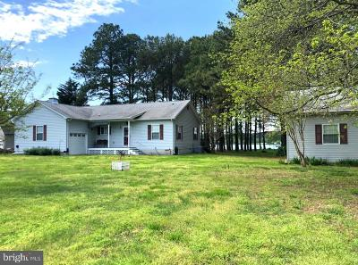 Saint Marys County Single Family Home For Sale: 49898 Airedele Road