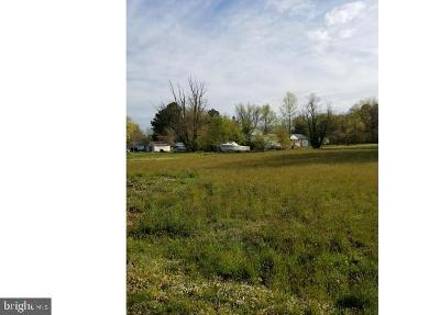 Saint Marys County Residential Lots & Land For Sale: Lot 19 Thorne Place