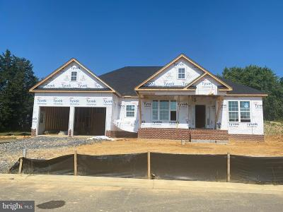 Leonardtown Single Family Home For Sale: 43011 Chickadee Street
