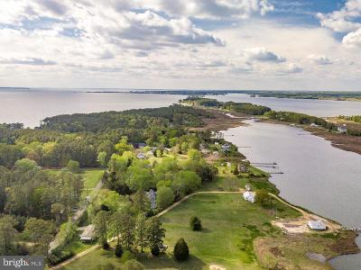 Saint Marys County Residential Lots & Land For Sale: 16066 Thomas Road