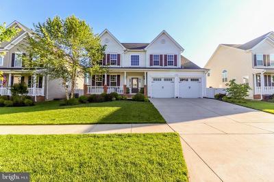 Leonardtown Single Family Home For Sale: 41414 W Citation Street
